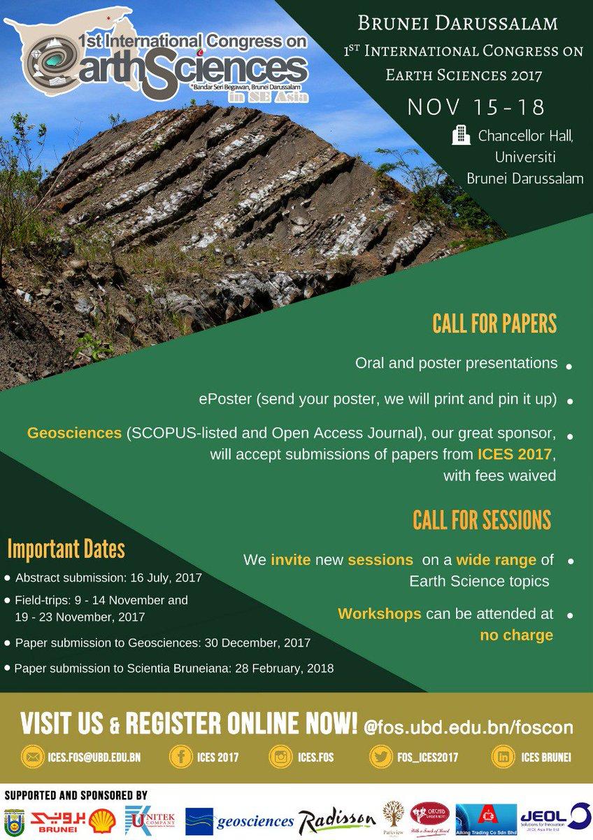 http international ui ac id news global opportunities brunei darussalam 1st international congress on earth sciences html pic twitter com chfbjww4ck