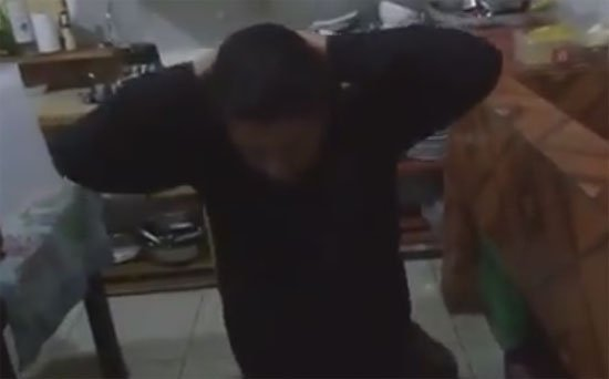 """Se llevaron la ganancia del día e hirieron de bala a una persona en el """"Restaurant Campestre Los Warmis"""""""