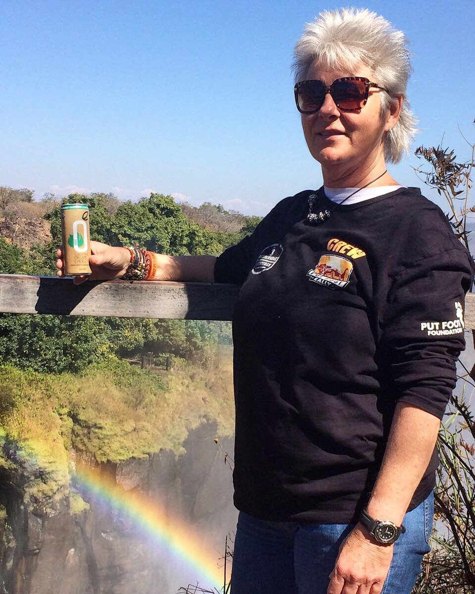 An awesome shot from team Hillbilly in the  @putfootrally ! Keeping things organically energized! #putfootrally2017 https://t.co/szAmBNoAyc