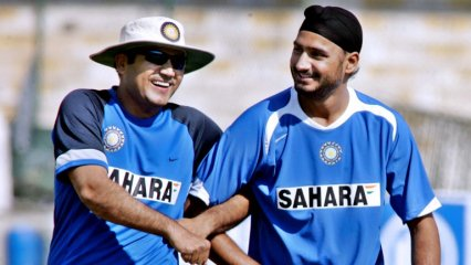 Happy Birthday Harbhajan Singh: Virender Sehwag reveals fun fact about birthday boy! -