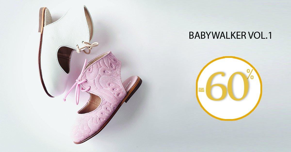 Πολυτελή βρεφικά και παιδικά υποδήματα από την συλλογή Babywalker Vol.1 σε απίστευτες τιμές! SHOP NOW --> https://t.co/P92QOyYqyN https://t.co/vrtZMLUPdE