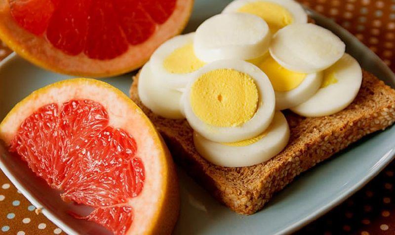Яичная диета магги на 4 недели подробное меню отзывы