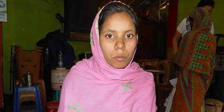 Heute berichtet unser Langzeitarzt Tobias Vogt über Nazma, eine Patientin in unserem Projekt in #Kalkutta:https://t.co/7XUkbZf9HU https://t.co/6SGi2fFJEO