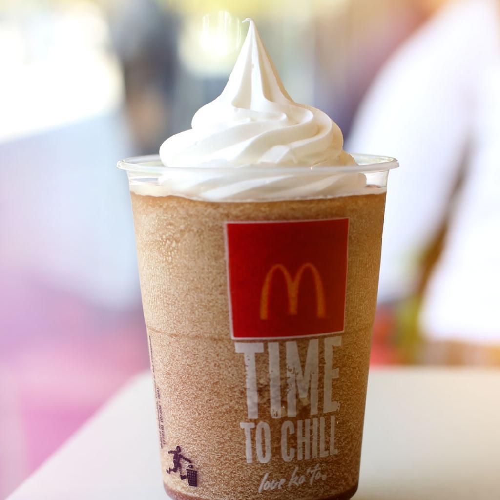麦当劳VIP优惠升级! 免费送你 McChicken 和一杯McFreeze可乐饮料!