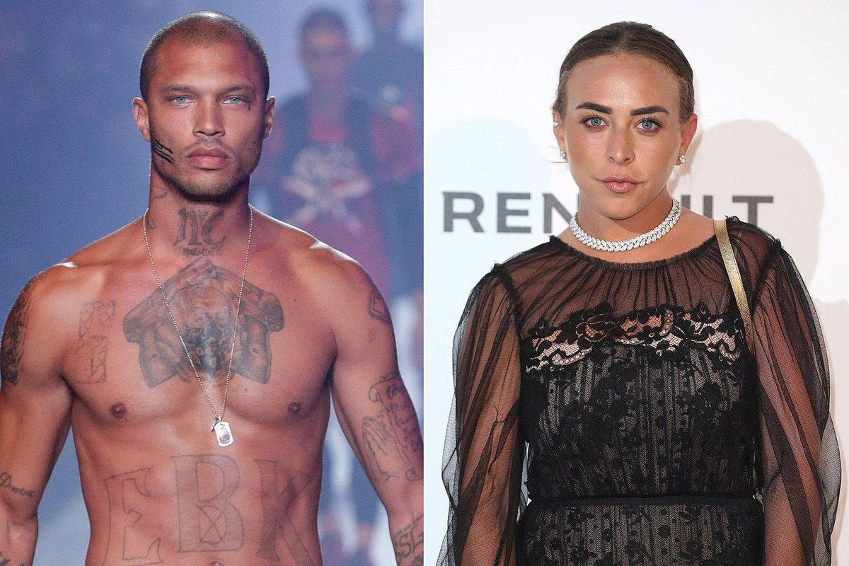 Dating glamour model gekleurde dating Cape Town