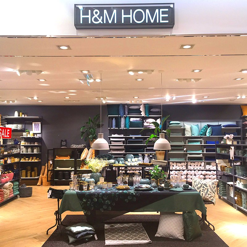 Westfield London On Twitter Hm Home Has Opened In Their Westfield