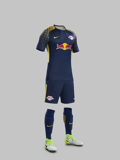 Maillot RB Leipzig 2018