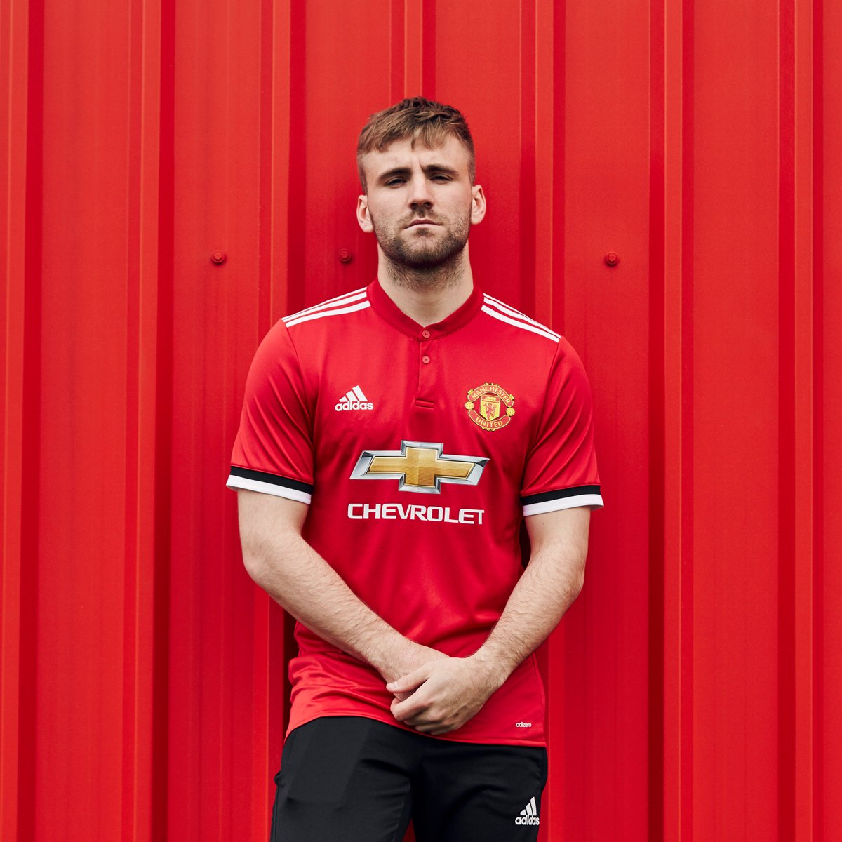 b48fd63f Manchester United on Twitter:
