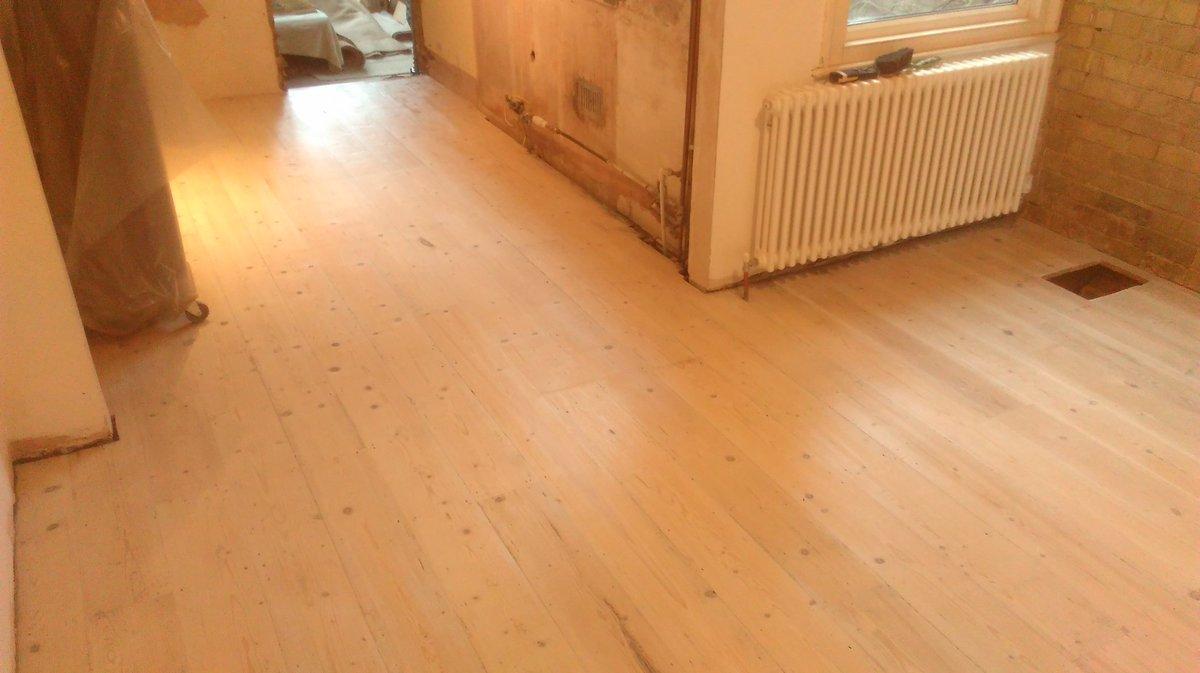 Paul Wood Flooring On Twitter Lovely Ronseal White Ash Varnish