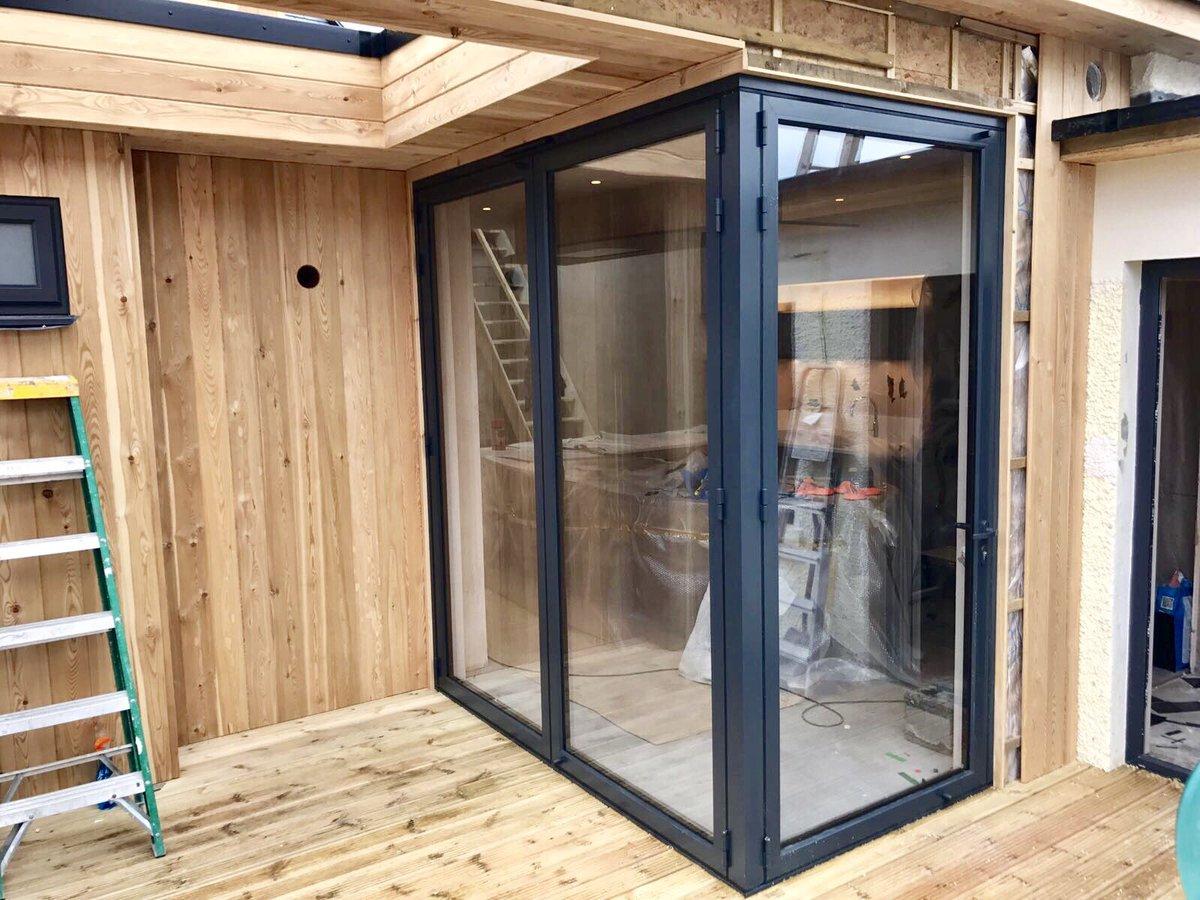 Abode BiFold Doors on Twitter: \