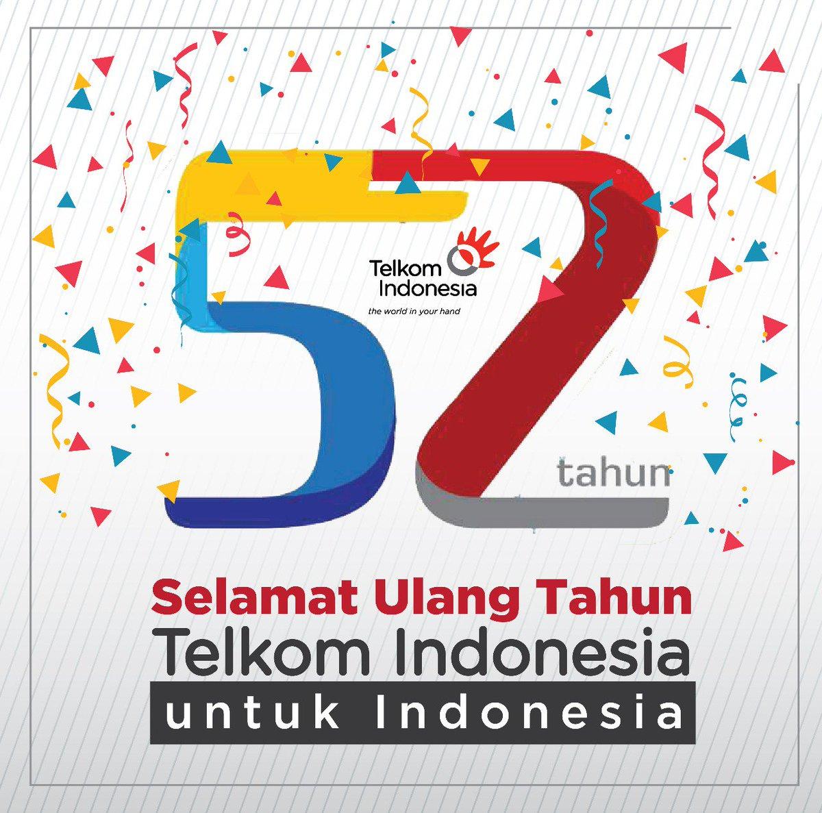 """Telkom Indonesia On Twitter """"Buatlah Kartu Ucapan Digital"""