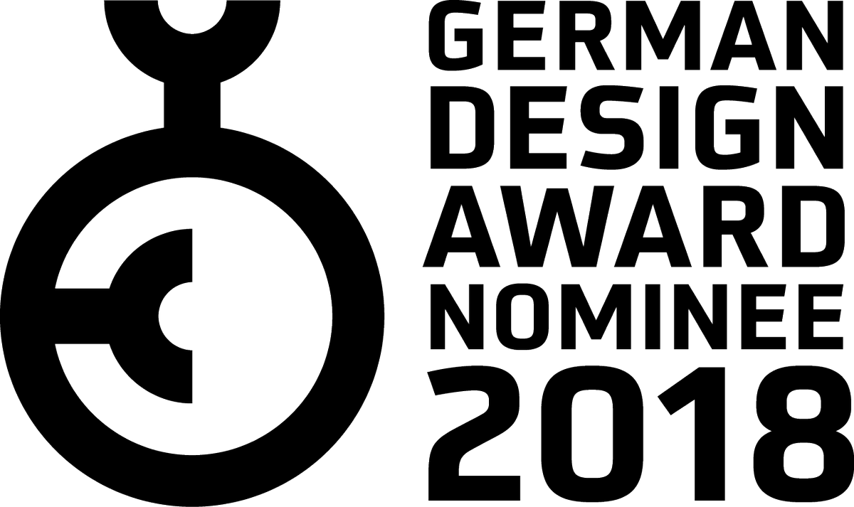 Vlasta, head designer and founder of @cpstudio_berlin, has been nominated for #germandesignaward by @DesignInGermany https://t.co/4KxanUuNHh