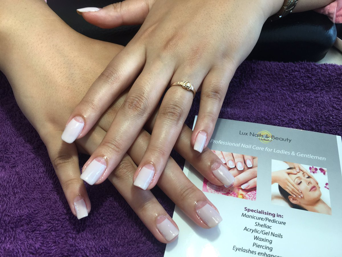 Lux Nails And Beauty (@lux_nailsbeauty) | Twitter