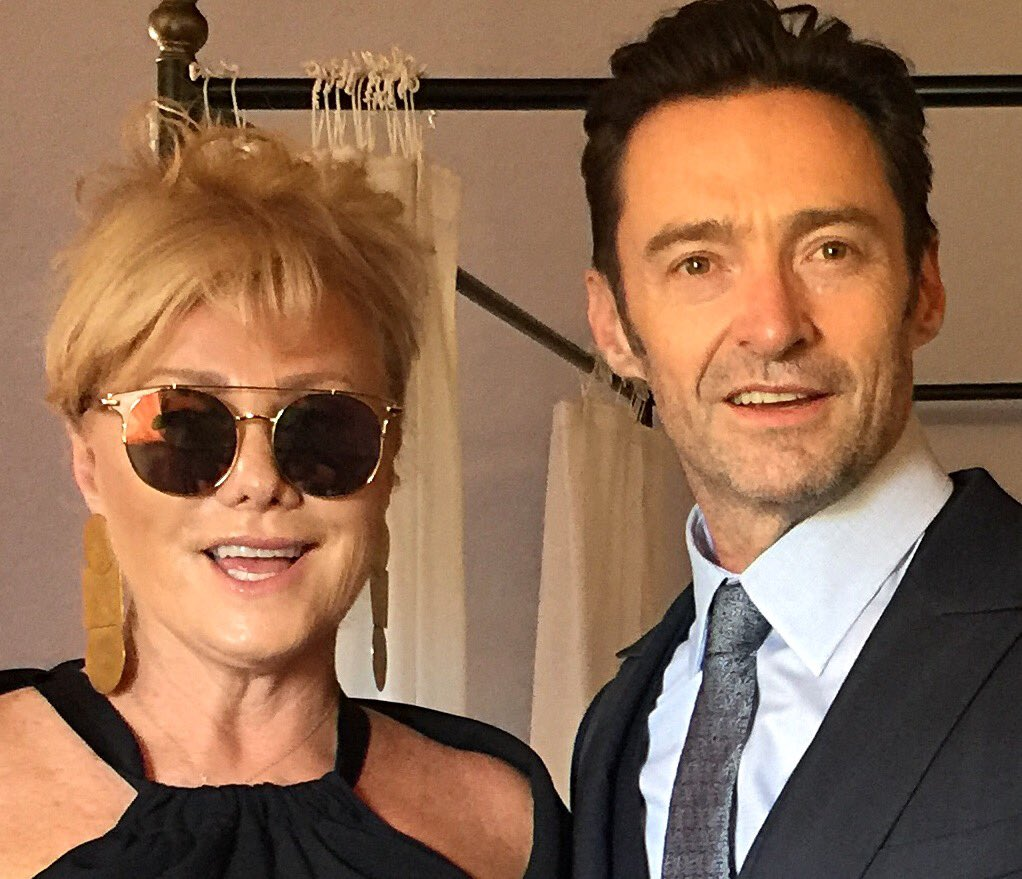 jackman dating Hugh jackman and deborra-lee furness began dating after they met on the set of the australian television series 'correlli' they were married in 1996 and their wedding bands bear the inscription: om paramar mainamar, translated as we dedicate our union to a greater source.