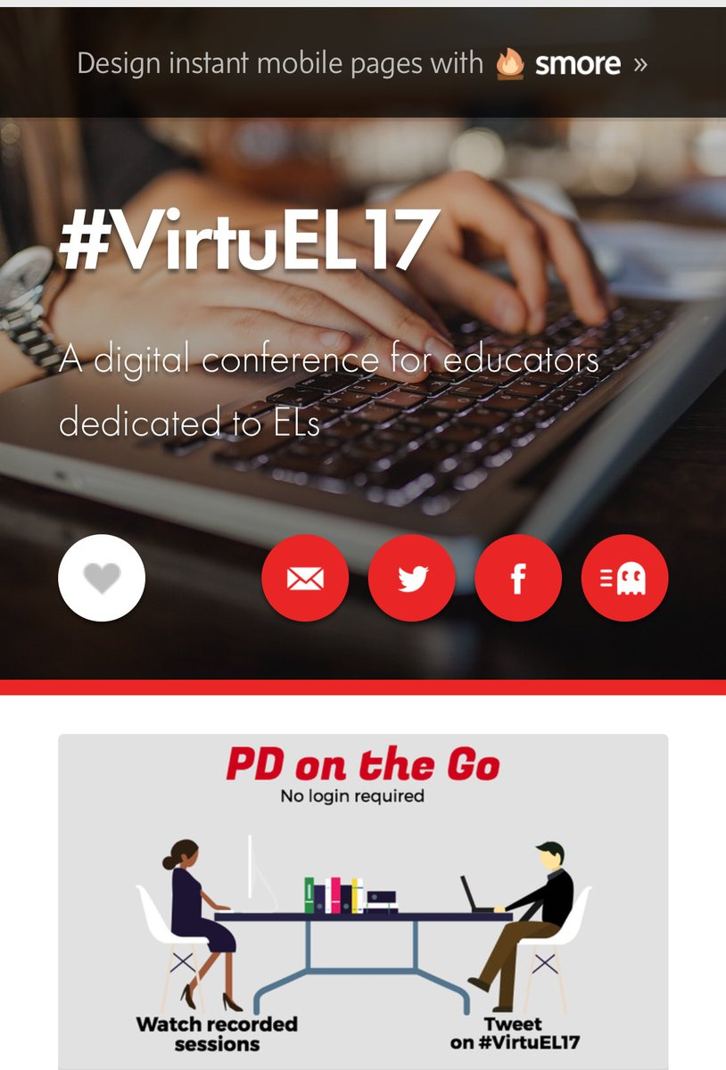 Media Tweets by VirtuEL Conference (@VirtuELConf) | Twitter