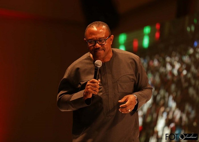 Ex-Anambra governor, Peter Obi at the weekend identified hunger, poverty as real causes of agitations across different ethnic groups in Nigeria.