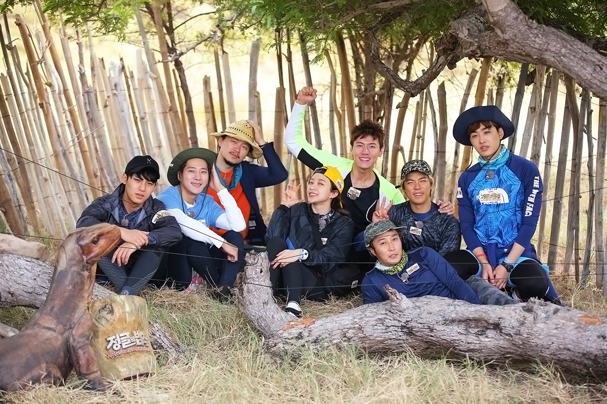 Law of the Jungle in Komodo Episode 282 Subtitle Indonesia { The End }