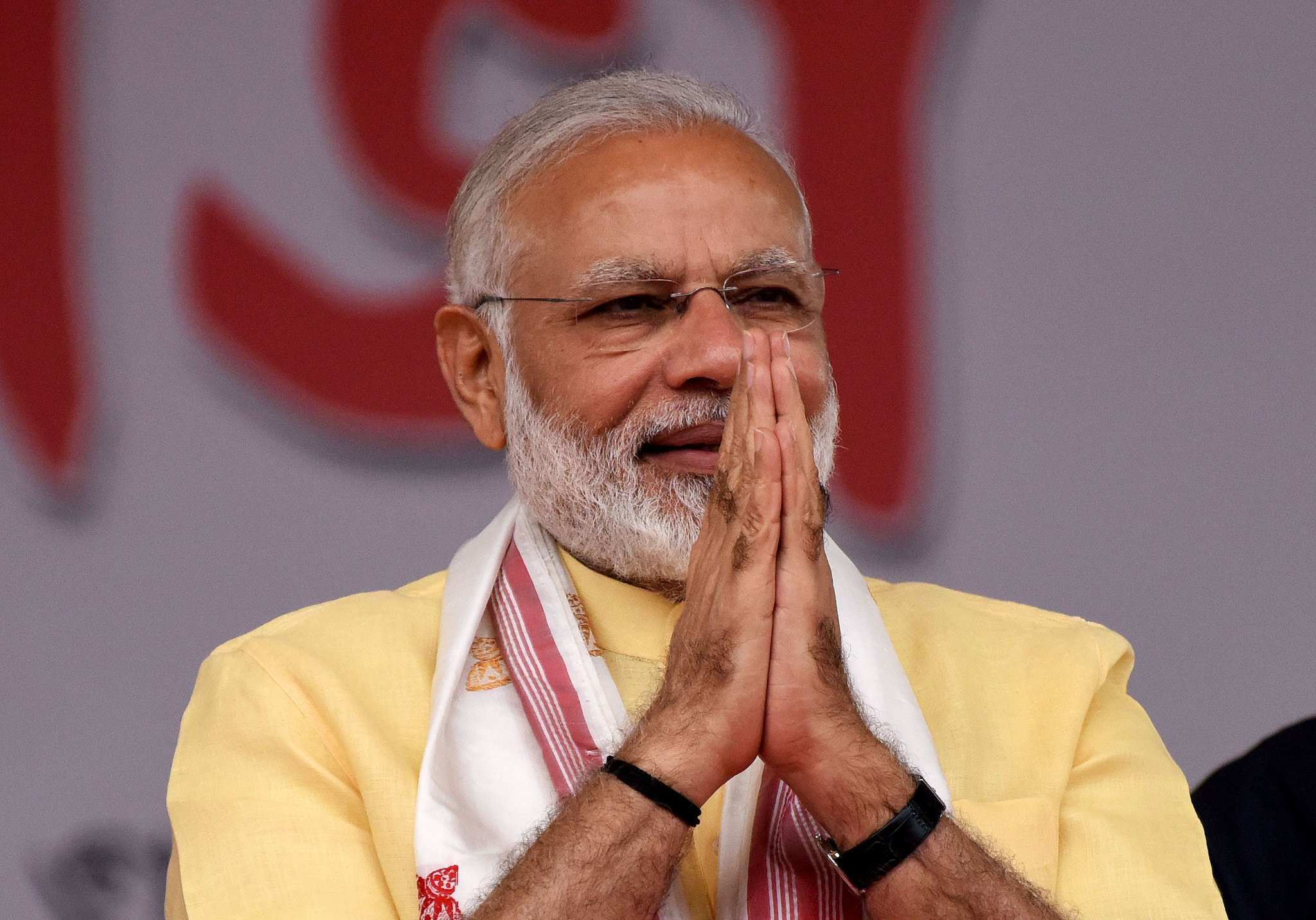 Opinion | Why reforms undertaken by Modi's India are not an illusion https://t.co/T6jGg8GkDL https://t.co/BVJq9OAYsU