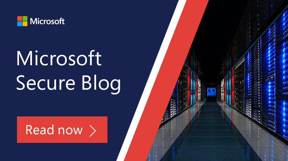 'At #MSInspire last week, #MSFT reaffirmed its commitment to its partners and to #security & transparency. Read more: https://blogs.microsoft.com/microsoftsecure/2017/07/17/a-commitment-to-security-and-transparency-at-microsoft-inspire-2017/' from the web at 'https://pbs.twimg.com/media/DE-BYIaWsAAI1I7.jpg'