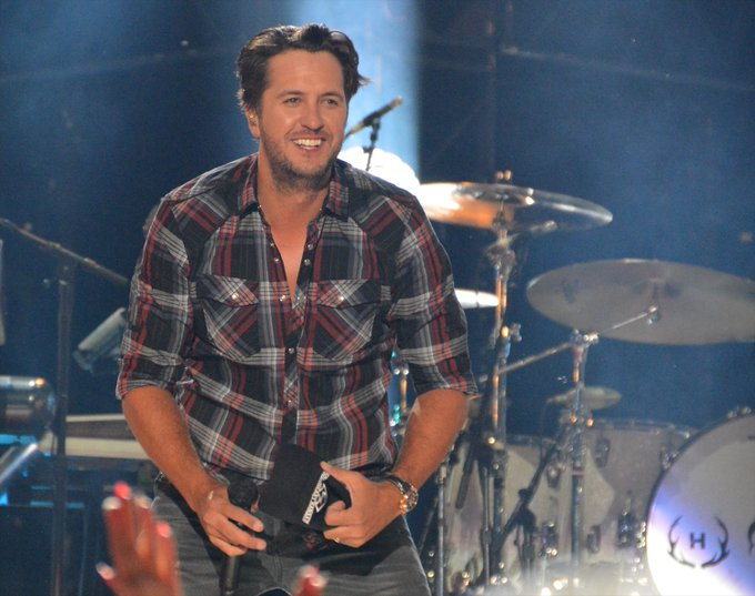 Happy birthday, Luke Bryan! Read our 2015 Rolling Stone Country interview with the superstar