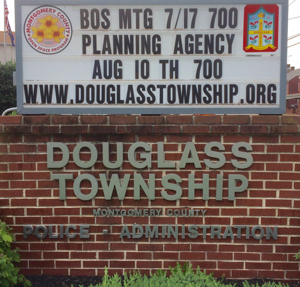 Almost time for Douglass (Mont.) Supervisors. Follow along. Borrowing on the agenda. https://t.co/R1RlQZS6Pm