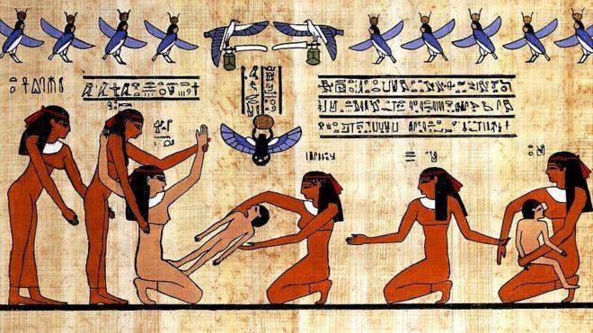 As práticas médicas do Egito Antigo que são usadas até hoje https://t.co/5gRiVGmeiH