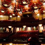 Tonight, rehearsing on the stage of Broadway's Belasco Theatre. Previews begin July 28! Tix: https://t.co/9FB51EaQvZ