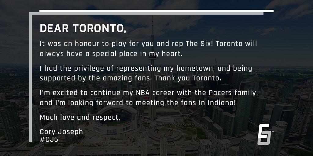 Thank you Toronto! https://t.co/1Xn4M6zDir