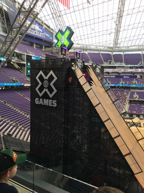 An Inside Look At X Games Minneapolis 2017 (Photos)  http:// ifollosports.com/other-sports/i nside-look-x-games-minneapolis-2017-photos &nbsp; …  #xgamesminneapolis #Xgames2017 #xgames #Minneapolis<br>http://pic.twitter.com/t1oFV10z6g