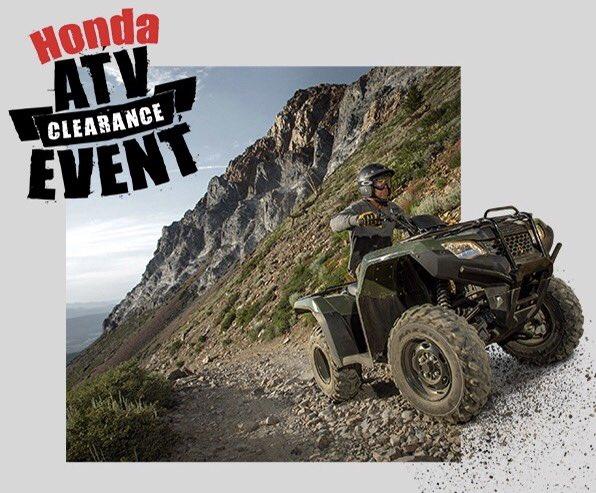 all terrain tracking honda leads - 596×493