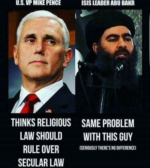 Religious extremism comes from many sources. https://t.co/WTa76OMHzr #atheism #religion https://t.co/XjNcv37jlX