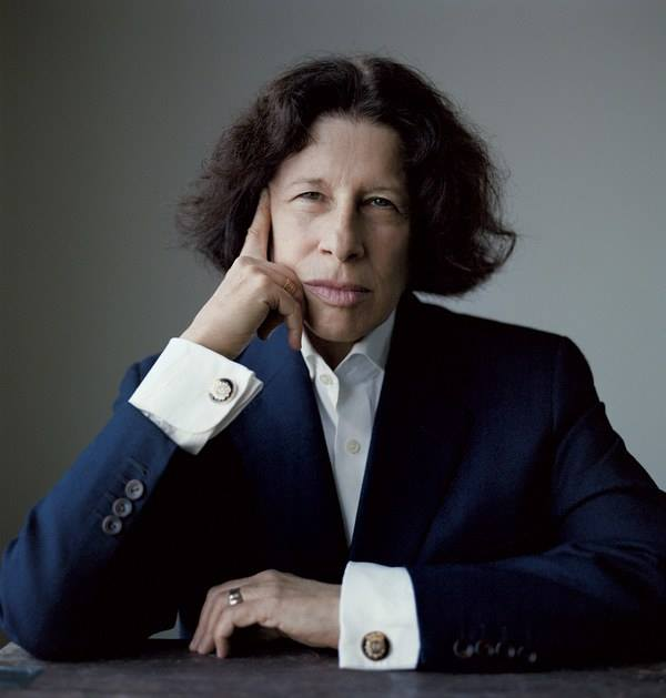I read this brilliance on race and couldnt help thinking the world could really use Fran Lebowitz blogging or tweeting or something. https://t.co/KLTHaZa6op
