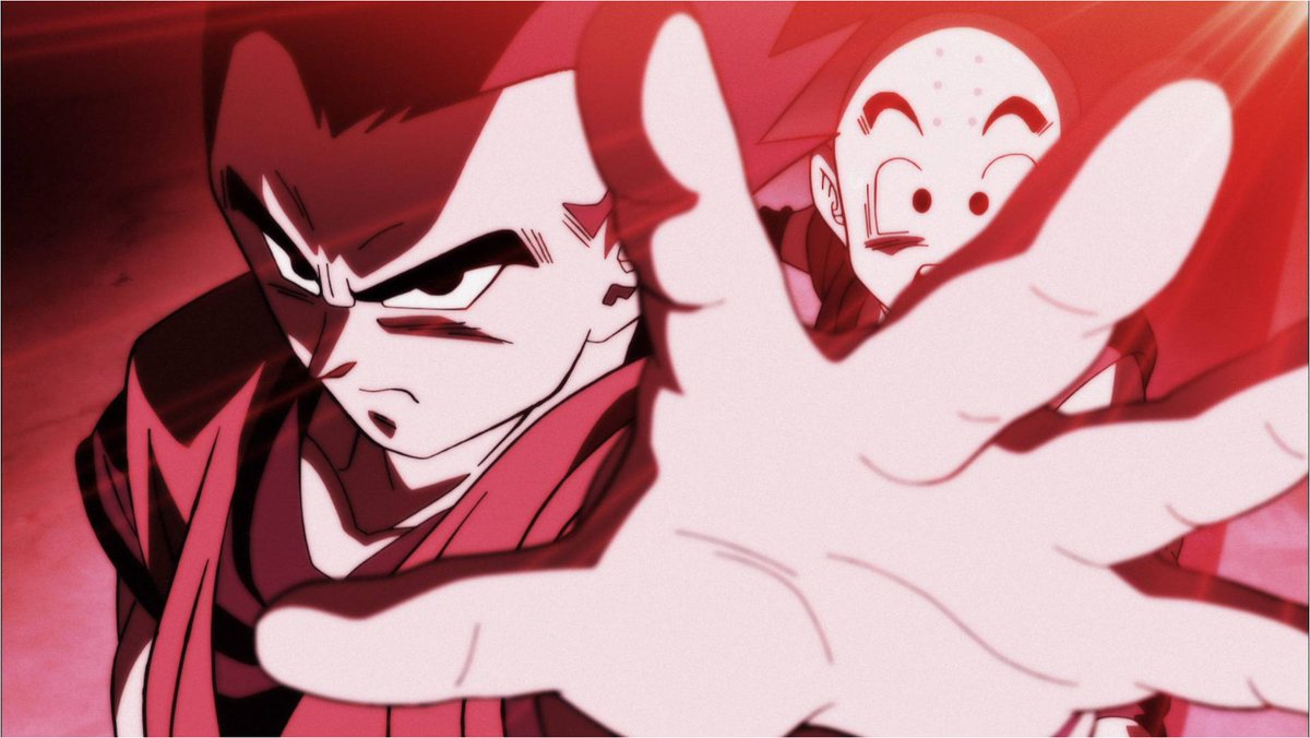 """""""Dragon Ball Super"""" Episodio 99"""