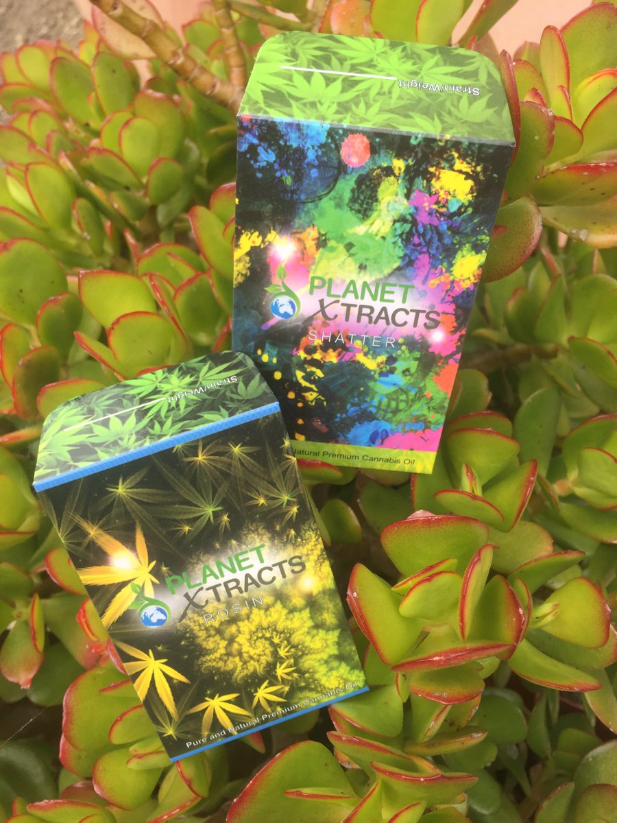 Planet Xtracts (@planetxtracts) | Twitter