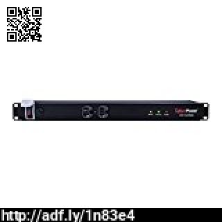 Cyberpower CPS-1220RMS Rackmount PDU Pow #Cyberpower #CPS-1220RMS #Rack <br>http://pic.twitter.com/GMoLXJvRgg