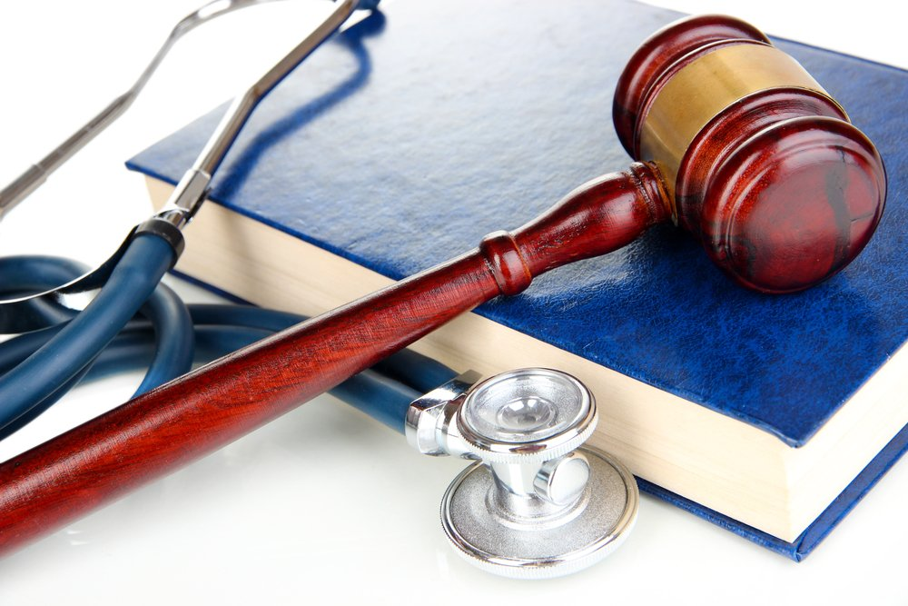 юридическая медицинская консультация онлайн
