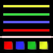 Get ready for the release of the new #addictive iOS #game - Color Crusher! Coming late July/early August<br>http://pic.twitter.com/oXd5Yl4nrd