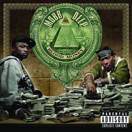 #NowPlaying Put Em In Their Place (Album Version) by Mobb Deep https://t.co/tAM7B8uYoj https://t.co/nZlmWYWWf9