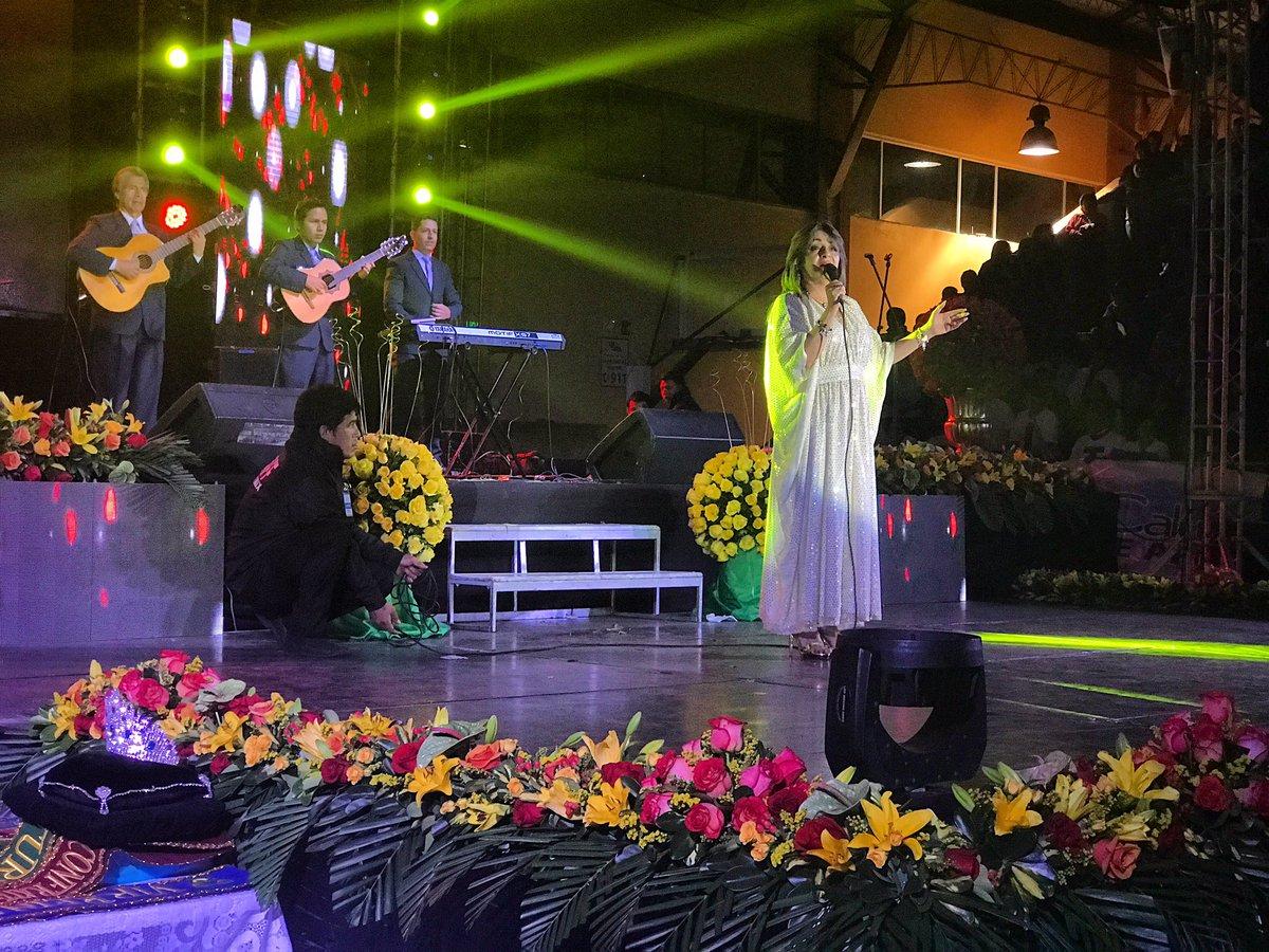 Grande nuestra musica del #ecuador