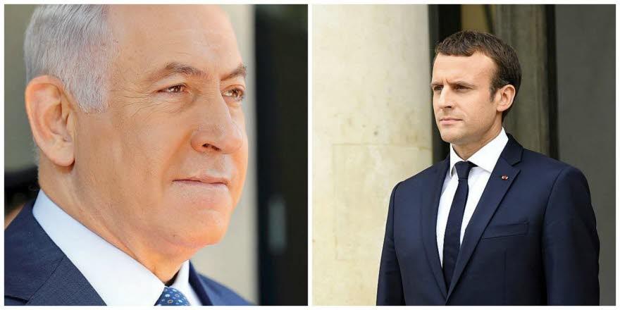 #Diplomatie - 75 ans de la rafle du Vel d'Hiv : Netanyahu reçu à Paris  https://t.co/PHwI8QHC1t