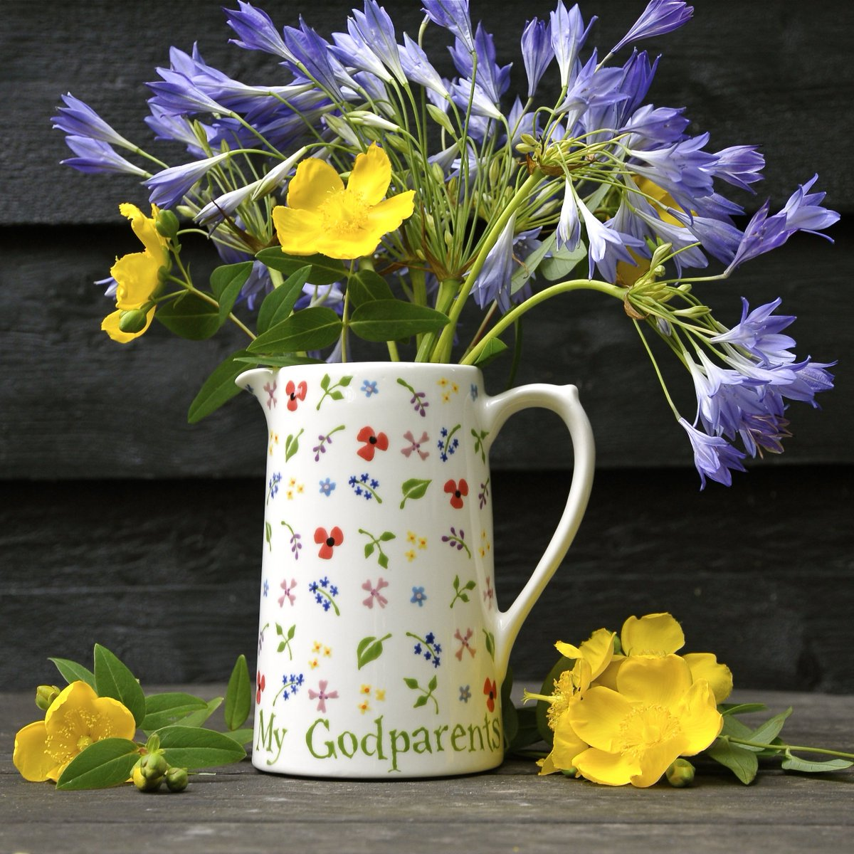 Personalised Wild Flowers Farmhouse Jug available on #etsy  https://www. etsy.com/uk/listing/496 311316/personalised-wild-flowers-farmhouse-jug?ref=shop_home_active_10 &nbsp; …  #EtsySeller #wildflowers #HandmadeHour #handmade #artisan<br>http://pic.twitter.com/NUIlLNsyif