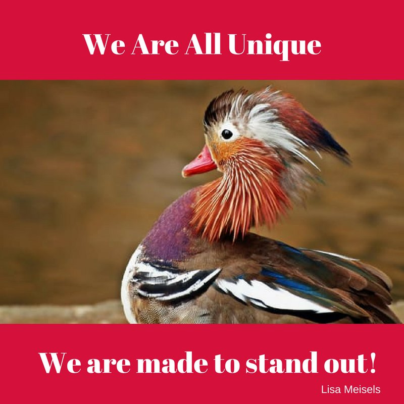 We are all unique!  Show off your difference! #visibility #mojo #yougotthis <br>http://pic.twitter.com/AT0GnDHXhC
