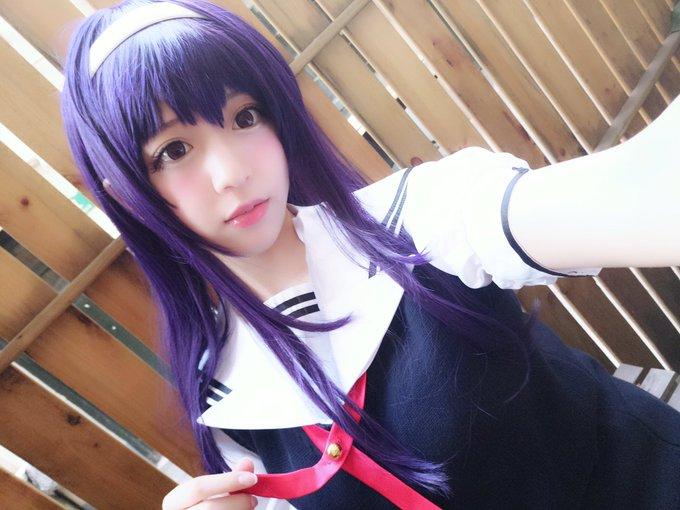 コスプレイヤーyamiのTwitter画像39