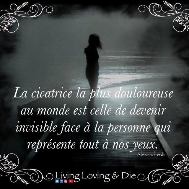Living Loving Die On Twitter Amour Amourperdu