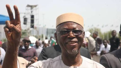 Prominent leaders in the North lashed out against suspended APC Deputy National Publicity Secretary, Timi Frank & others they termed his sponsors.