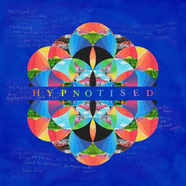 COLDPLAY'S KALEIDOSCOPE album out on CD and vinyl August4th https://t.co/NldFuU1CKx