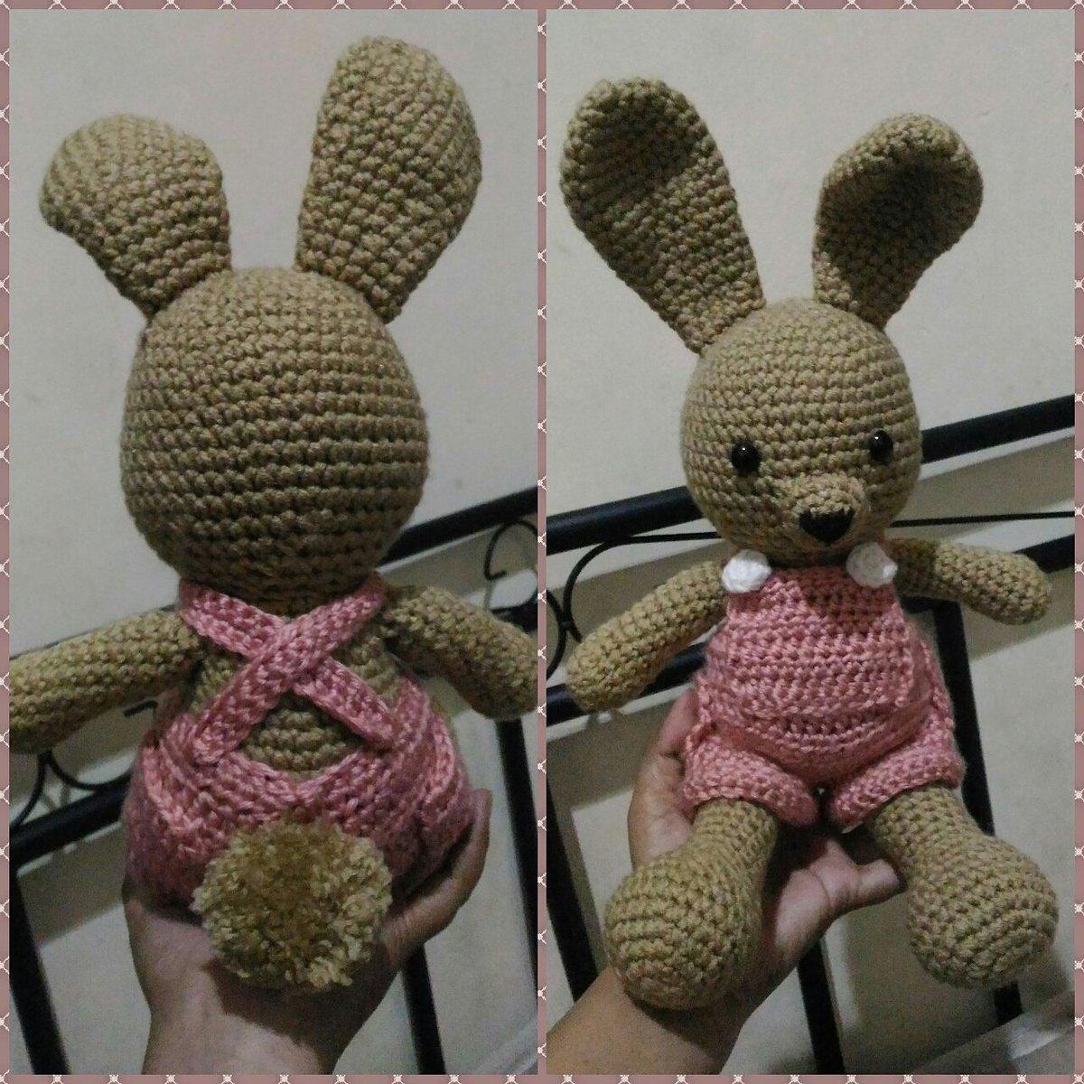 Dress Me Bunny | 1200x1200