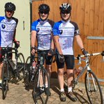 There are only two weeks to go until @morris_ep & his family take on @RideLondon to raise money for @EachBabyCounts https://t.co/VbdzsvyBQy