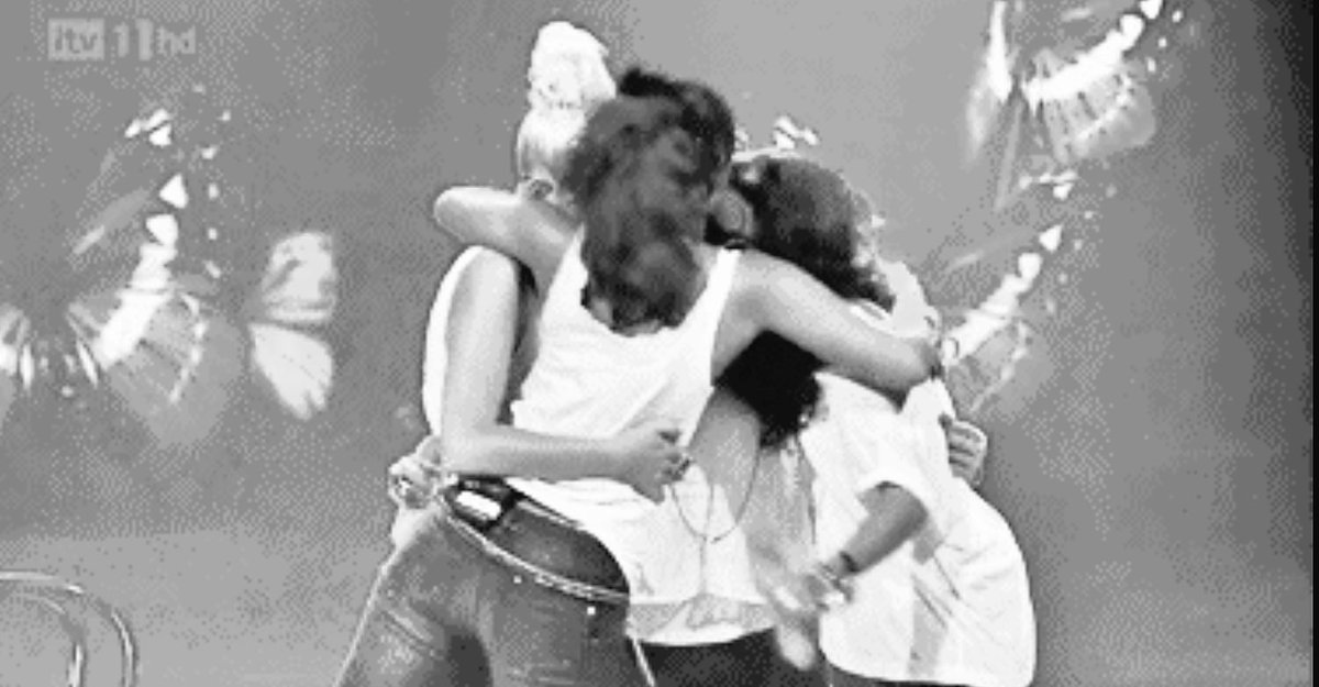 RT @selxstydia: There are things that never change✨  My #TeenChoice vote for #ChoiceSummerGroup is @LittleMix https://t.co/7KTmkmfFOj