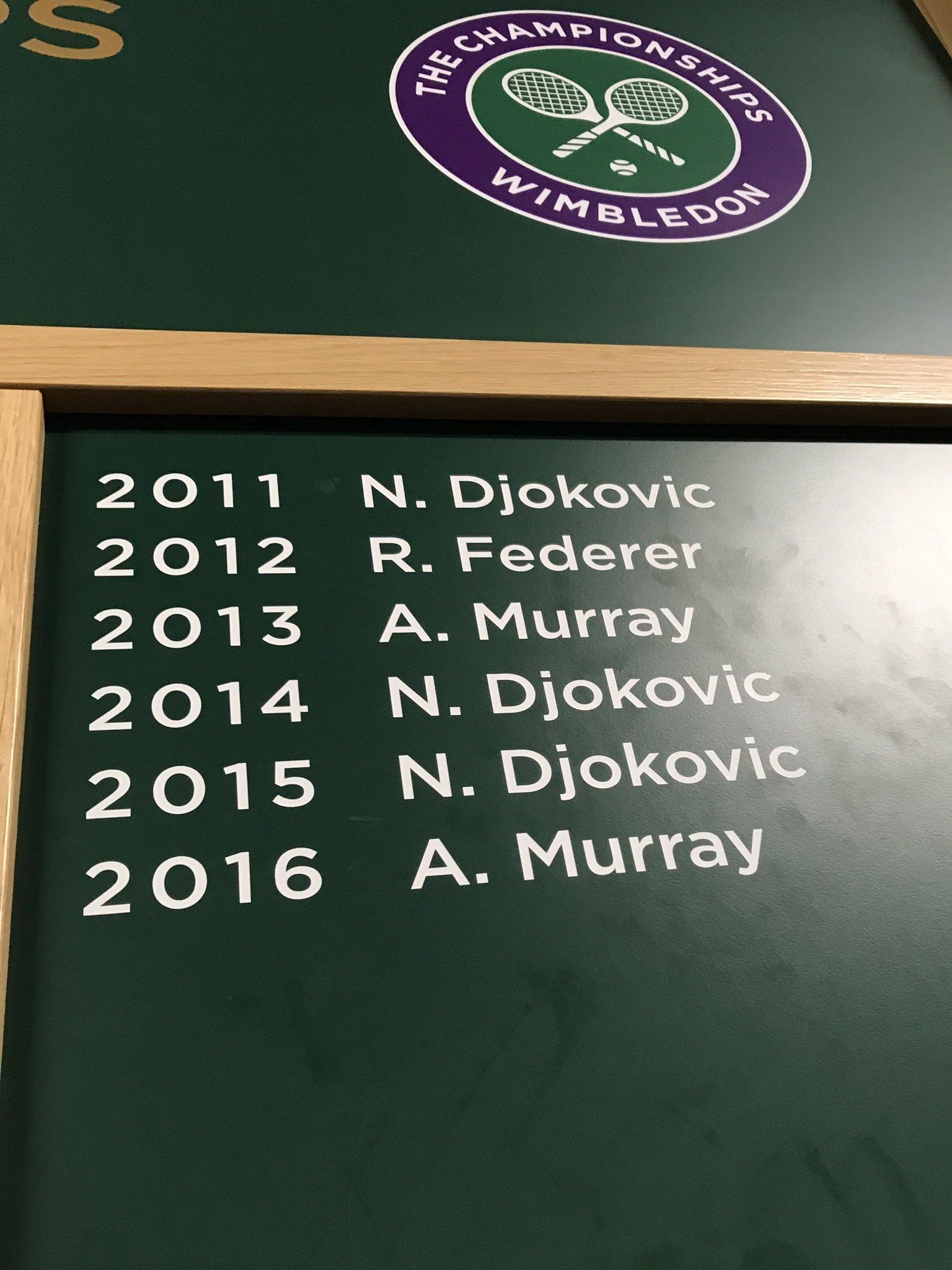 2017????  #WimbledonFinal https://t.co/RFbvkfIisK